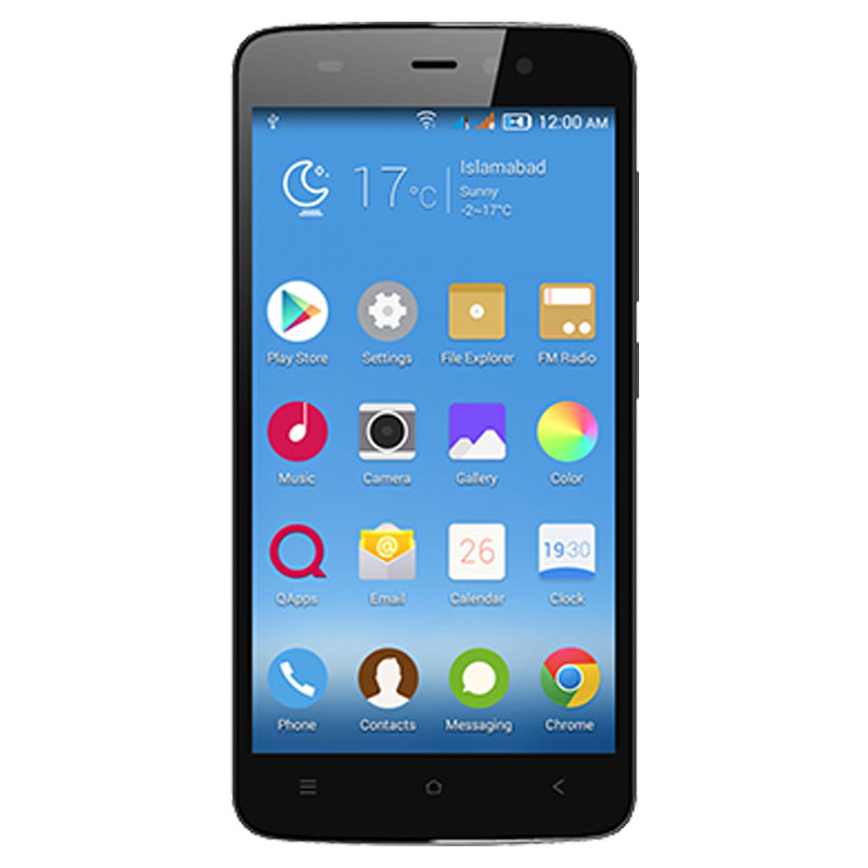 QMobile Noir X450 Specifications and Price in Pakistan