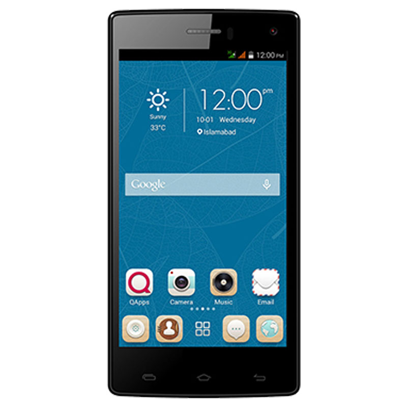 QMobile Noir X550 Specifications and Price in Pakistan