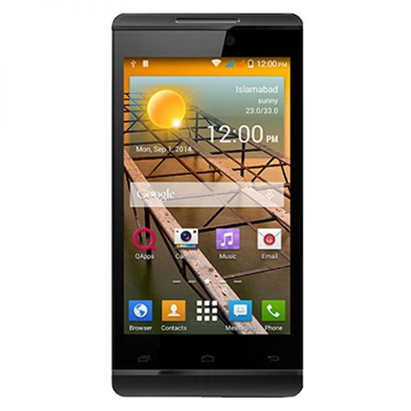 QMobile Noir X60 Specifications and Price in Pakistan