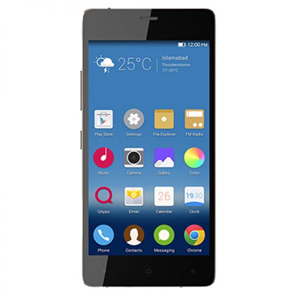 QMobile Noir Z7 Specifications and Price in Pakistan