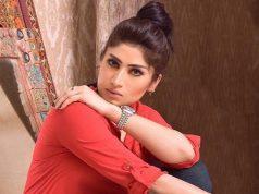 Social Media Celebrity Qandeel Baloch Shot Dead by her Brother