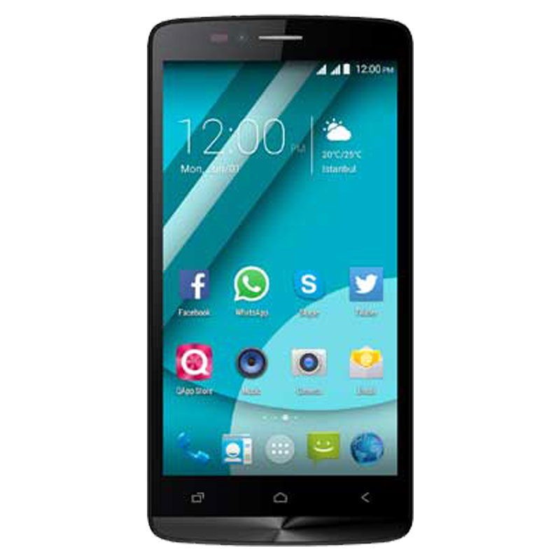 Qmobile Noir M95 Specifications and Price in Pakistan