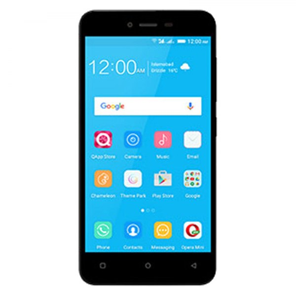 Qmobile Noir W70 Specifications and Price in Pakistan
