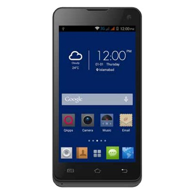 Qmobile Noir X40 Specifications and Price in Pakistan