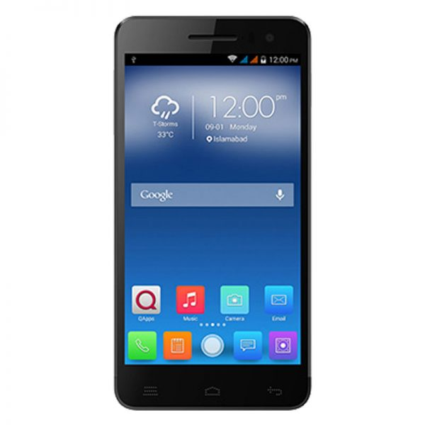 Qmobile Noir X900 High Specifications and Price in Pakistan