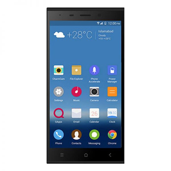 Qmobile Noir Z5 Specifications and Price in Pakistan