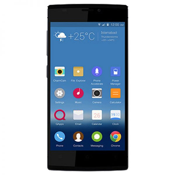 Qmobile Noir Z6 Specifications and Price in Pakistan