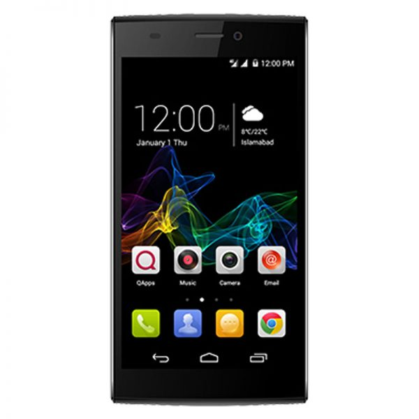Qmobile Noir Z8 Specifications and Price in Pakistan