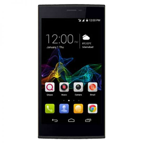 Qmobile Noir Z8 Plus Specifications and Price in Pakistan