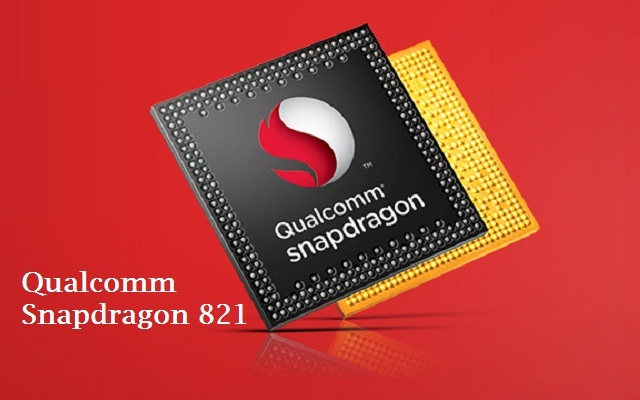 Photo of Qualcomm Announces a New Flagship Mobile Processor-Snapdragon 821