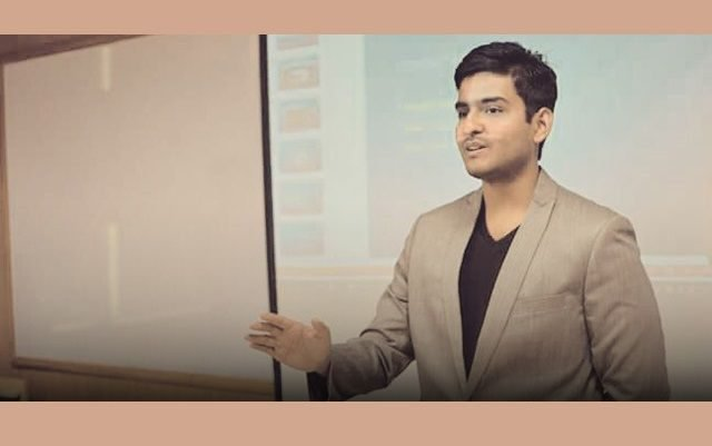 Shahmeer Amir Ranked 3rd Among World's Best Hackers