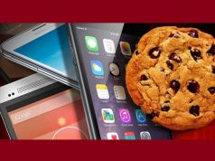 Beware Smartphone Users: Super-Cookies Tracking Websites on Mobile Phones