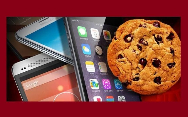 Beware Smartphone Users: Super-Cookies Tracking Websites on Mobile Phones