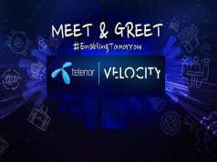 Telenor Invites Applications for Second Batch of its Velocity Program