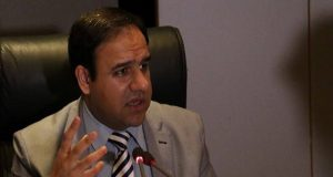 Dr.Umar Saif Apprises on PITB-Sponsored Digital Projects at Google Headquarters