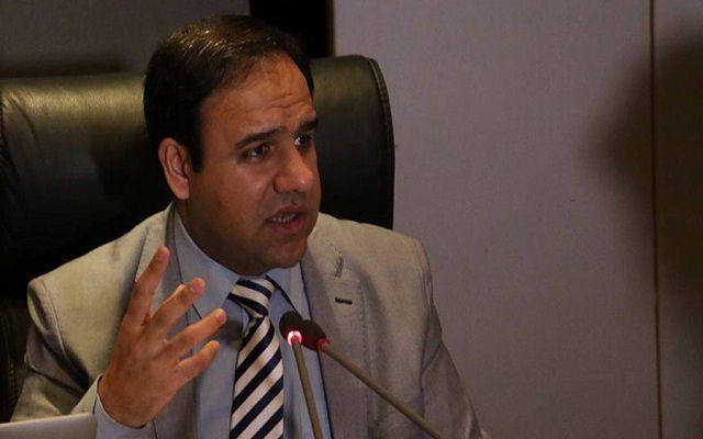 Dr.Umar Saif Apprises on PITB-Sponsored Digital Projects at Google Headquarters