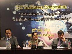 Anusha Rehman is Nominated as Broadband Commissioner