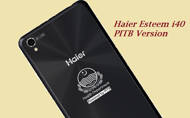Haier Mobile Provides 10k Smartphones to Monitor Anti-Dengue Campaign