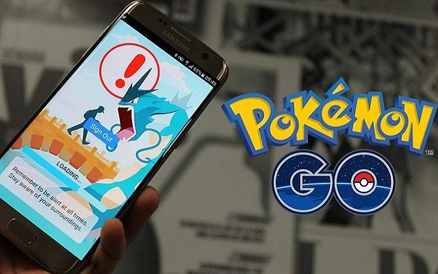 How to Play Pokémon Go Game on Android?