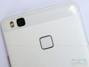 huawei p9 lite 13mp rear camera dual Led and fingerprint