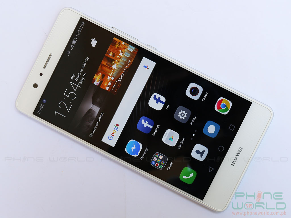 huawei p9 lite review phoneworld. Black Bedroom Furniture Sets. Home Design Ideas