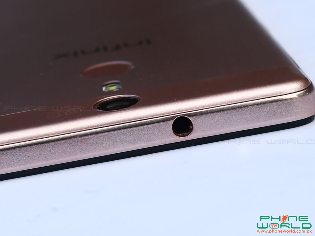 Infinix Hot S Review | Touch Controls - PhoneWorld