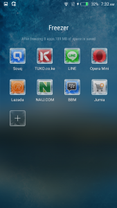 infinix hot s interface (9)