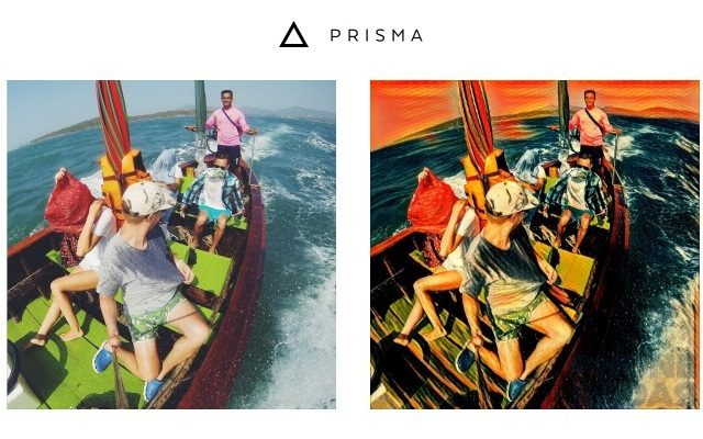 The World's Coolest App: Prisma Now Publicly Available on Android