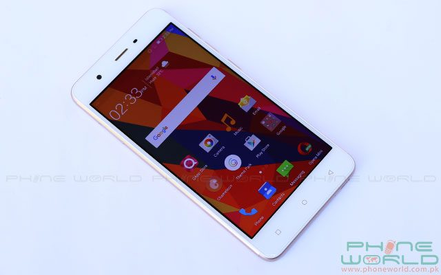 qmobile noir lt750 review specifications and price in Pakistan