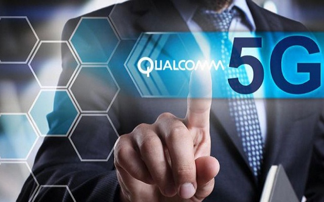 Qualcomm Takes Significant Step: Leading its Way Towards 5G