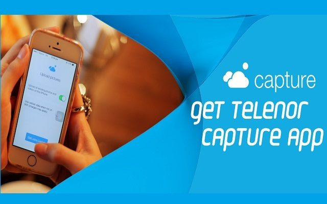 Now Save, Share and See All your Photos and Videos in One Place-Capture App