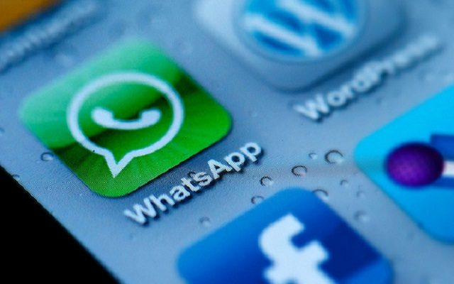 WhatsApp beats Facebook Messenger-Has More Number of Active Users