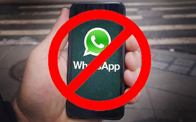 WhatsApp Temporarily Suspended in Brazil