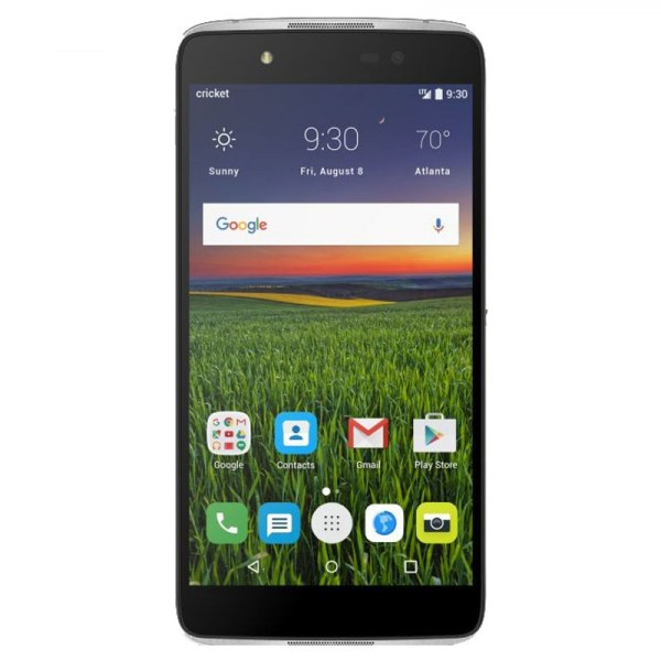 Alcatel Idol 4 Specifications and Price in Pakistan