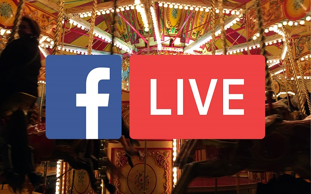Facebook Tests Video Advertisements During Live Broadcasts