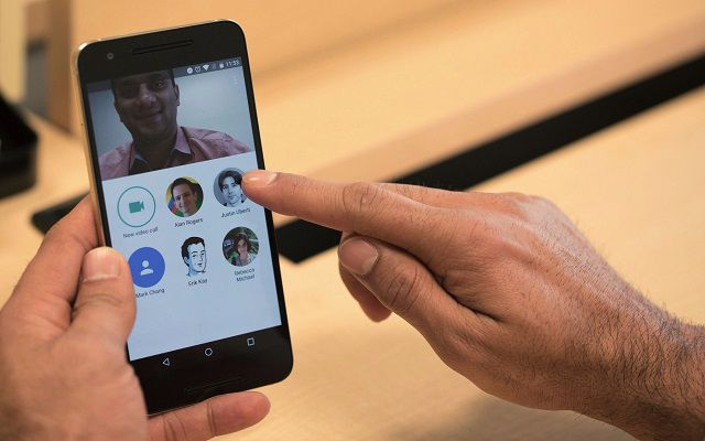 Google's Duo May Become a Competitor for Skype