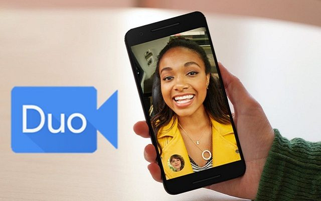 Google Launches New Video Chat App Duo-Available on Play Store and iOS