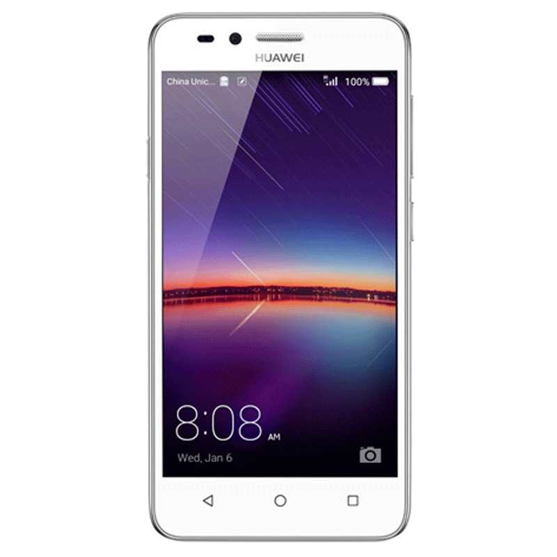 Huawei Y3 II Specifications and Price in Pakistan