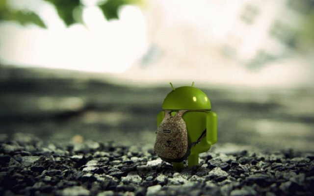 How to find your lost Android phone?