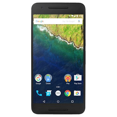 Huawei Nexus 6P Specifications and Price in Pakistan