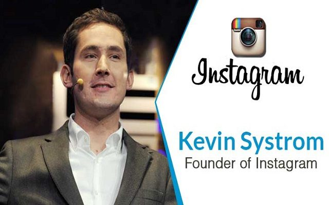 Instagram CEO Joins the League of Billionaire As Facebook Stock Soars