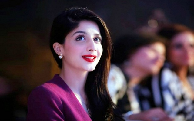 Mawra Hocane to be the New Face of Huawei