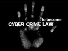 National Assembly Passes Cyber Crime Bill