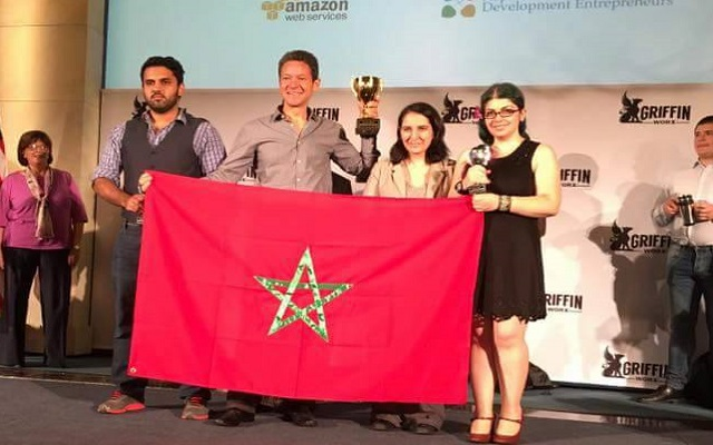Pakistani Startup Patari Won 2nd position at World Startup Cup 2016