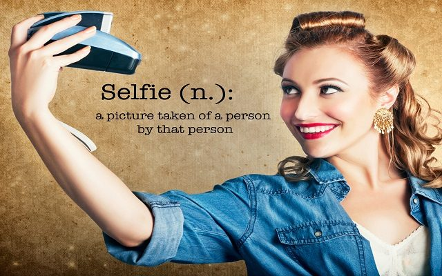 Pay Your Selfie A Marketing Startup that Pays People for Taking Selfies