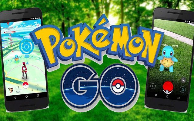Pokemon Go update brings new tracking feature and more