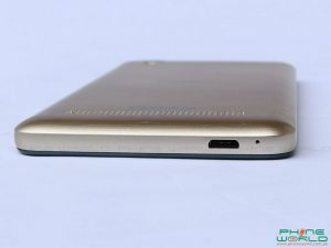 QMobile Noir LT680 edges microusb port