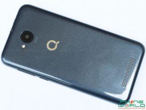 QMobile Noir S1 lite back cover