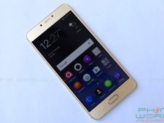QMobile noir z14 review price and specifications in pakistan