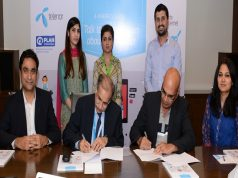 Telenor Introduces Safe Internet Guide & School Outreach Program